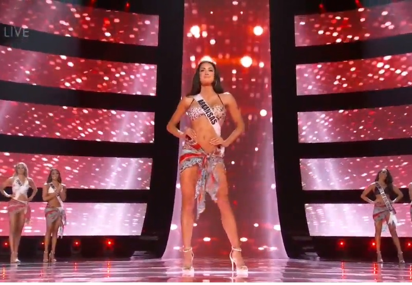 LIVE STREAM: MISS USA 2019 - UPDATES HERE! - Page 2 1985