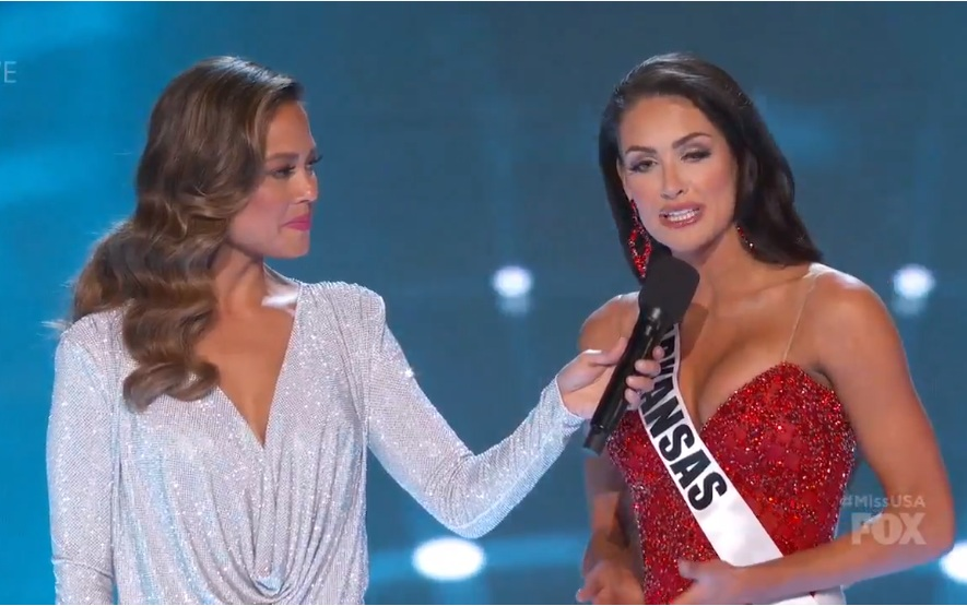 LIVE STREAM: MISS USA 2019 - UPDATES HERE! - Page 4 1988