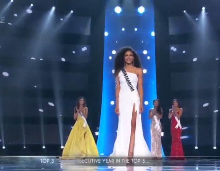 LIVE STREAM: MISS USA 2019 - UPDATES HERE! - Page 4 1989