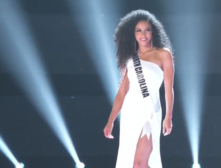 LIVE STREAM: MISS USA 2019 - UPDATES HERE! - Page 4 1990