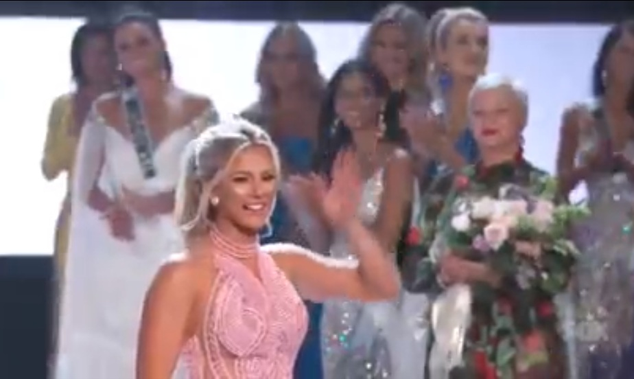 LIVE STREAM: MISS USA 2019 - UPDATES HERE! - Page 4 1991