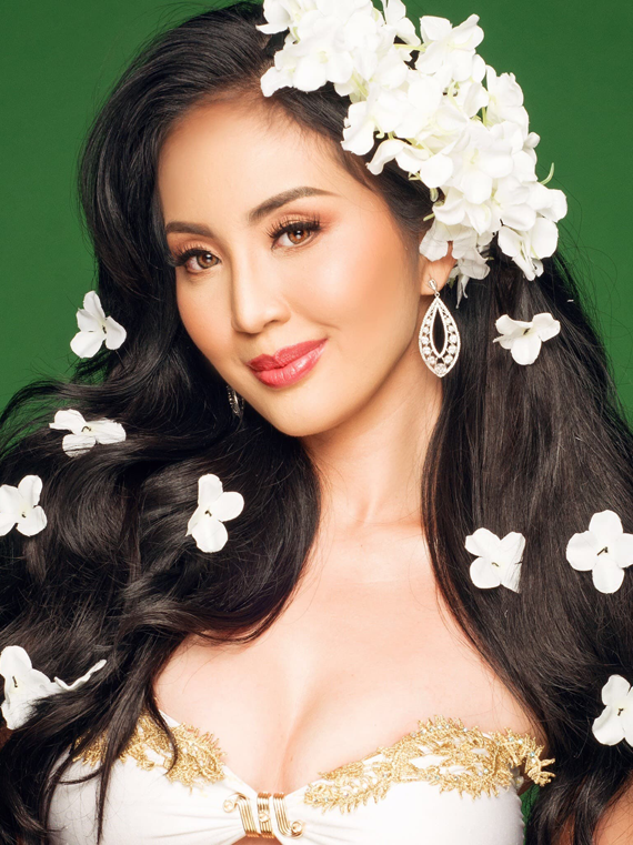 Round 29th : Miss Earth 2019 2011