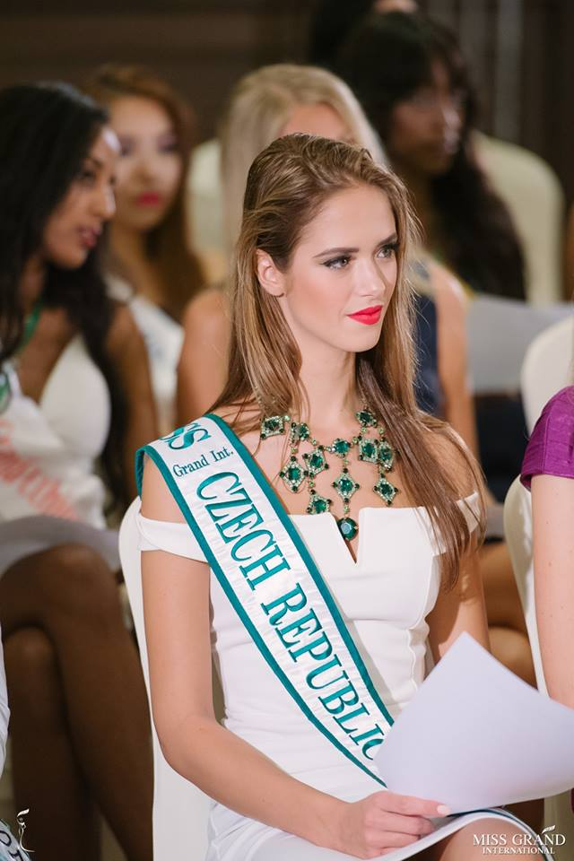 ***Road to Miss Grand International 2018 - COMPLETE COVERAGE - Finals October 25th*** - Page 2 2024