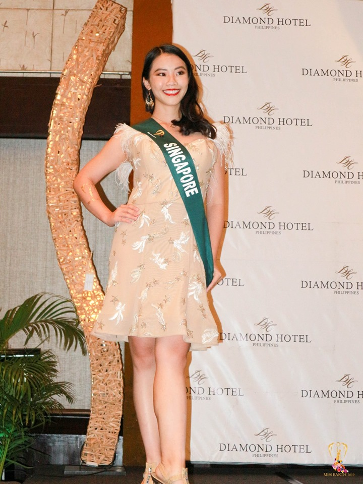 Road to MISS EARTH 2019 - COVERAGE - Page 7 2048