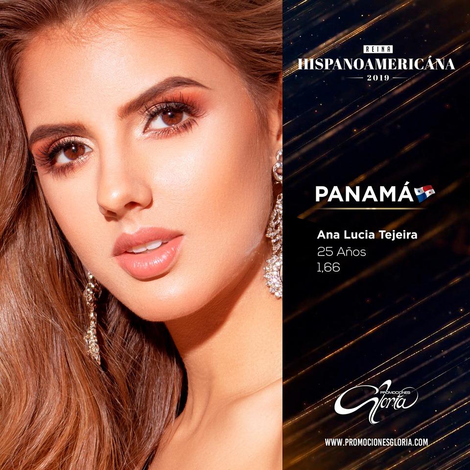 Reina Hispanoamericana 2019/2020 2050
