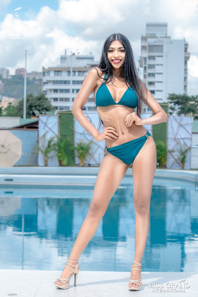 Round 28th : Miss Grand International 2019 2052