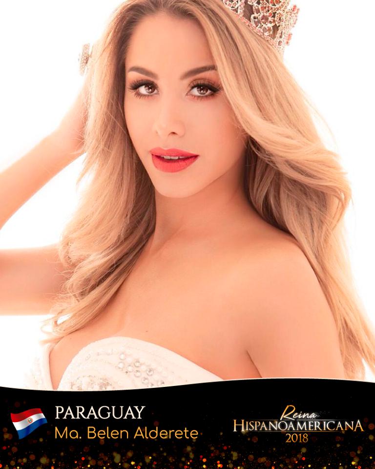 Reina Hispanoamericana 2018 210