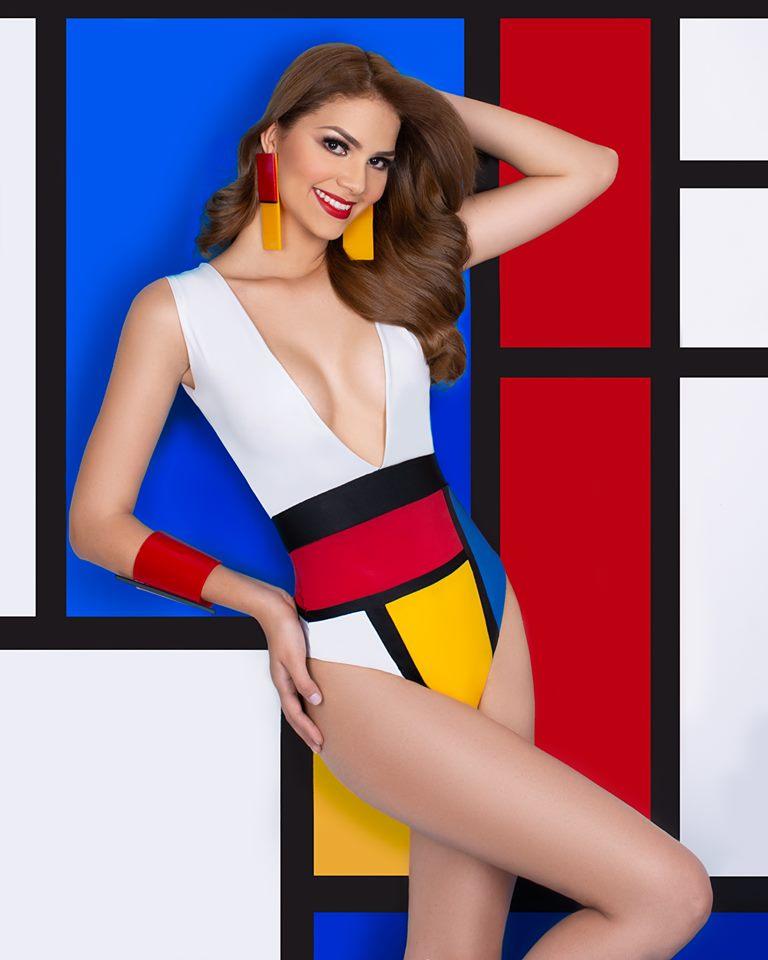 Round 14th : Miss Venezuela 2019 21065