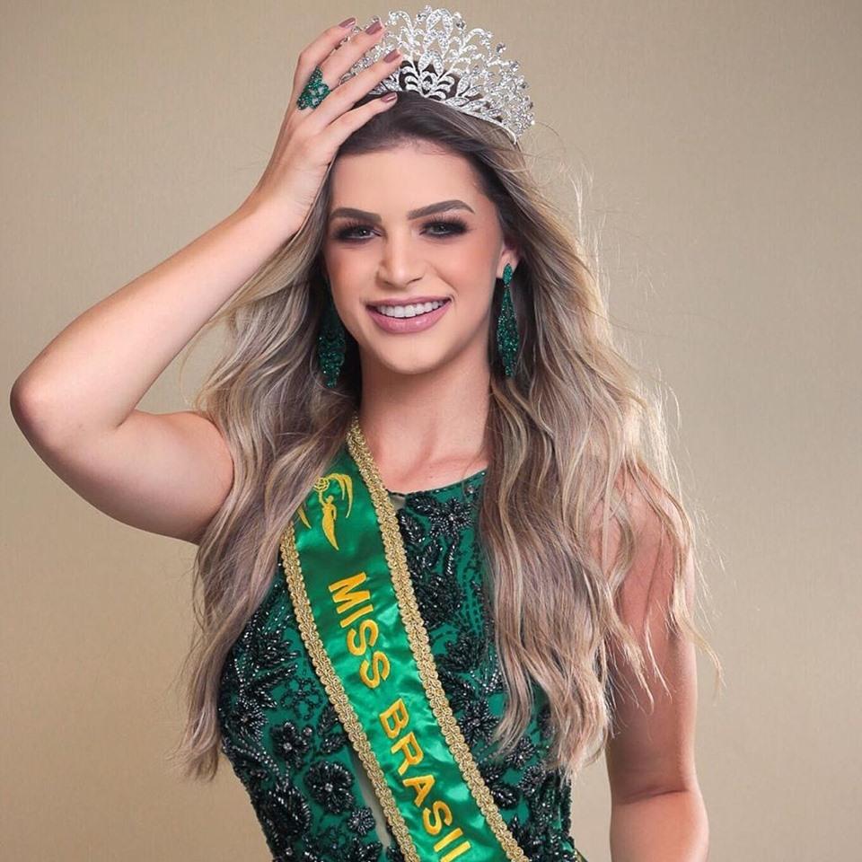 Maria Gabriela Batistela (BRAZIL 2019) 21068