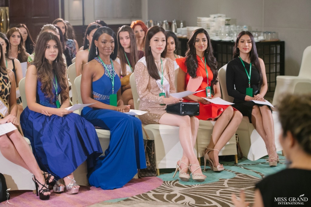 ***Road to Miss Grand International 2018 - COMPLETE COVERAGE - Finals October 25th*** - Page 2 21105