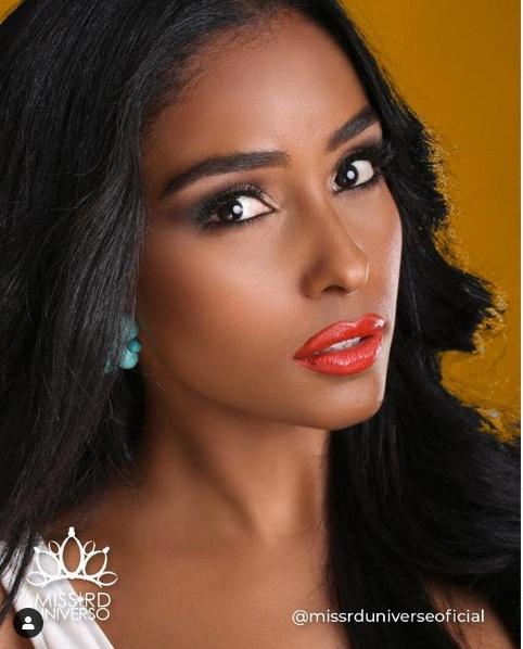 Round 18th : Miss República Dominicana Universo 2019 21174