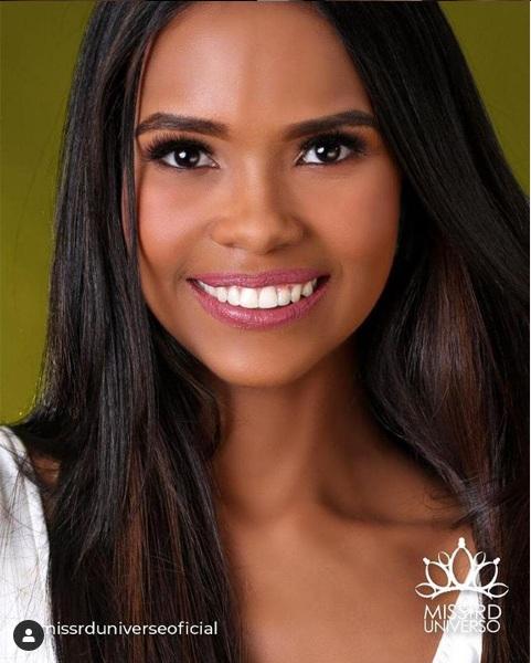 Round 18th : Miss República Dominicana Universo 2019 21177