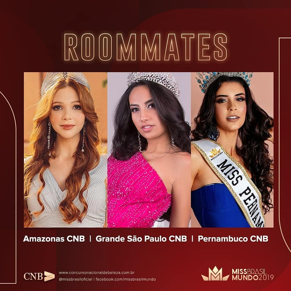 ROAD TO MISS BRASIL MUNDO 2019 is Espírito Santo 21220