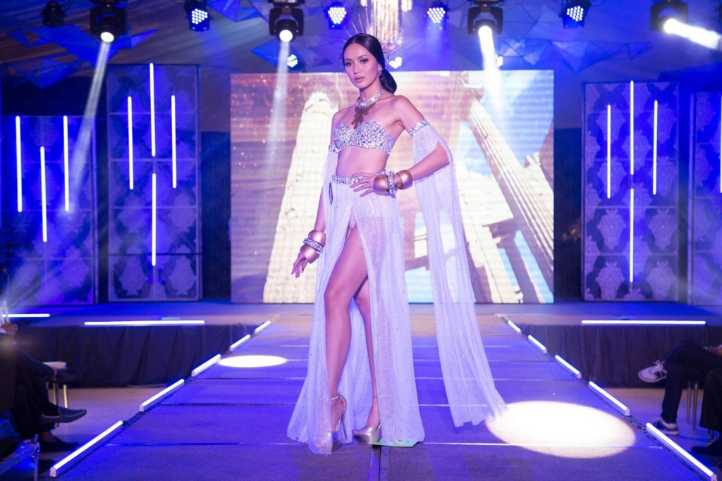 Who will be the luckiest Repeaters for Bb Pilipinas 2019?? 21316410