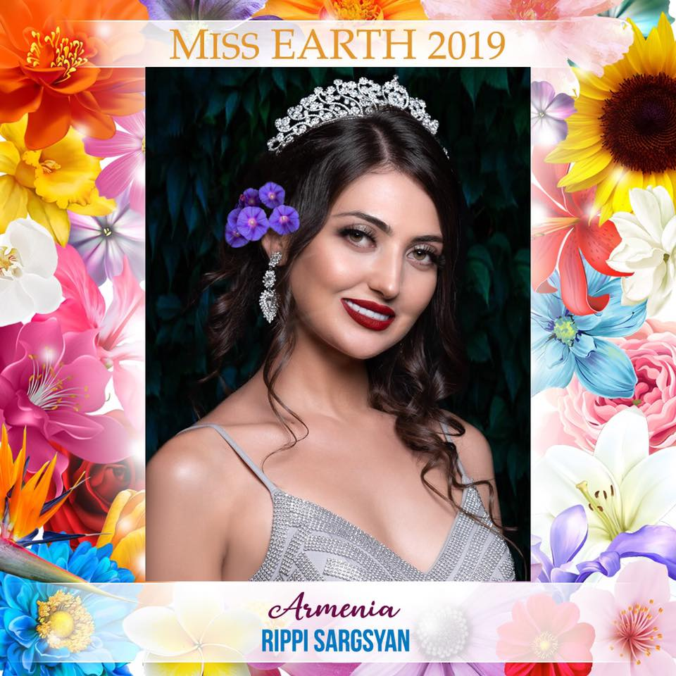 Road to MISS EARTH 2019 - COVERAGE - Page 2 21375