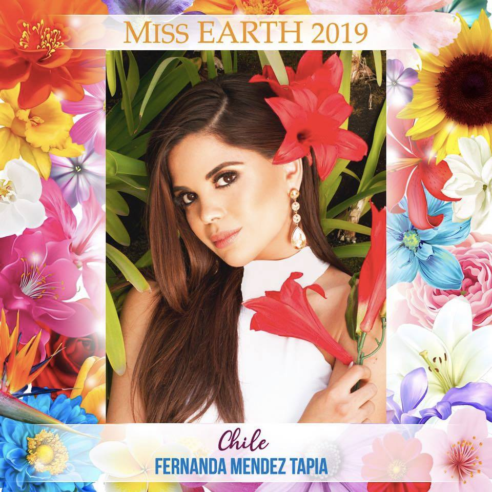Road to MISS EARTH 2019 - COVERAGE - Page 2 21378