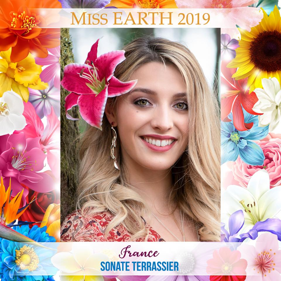Road to MISS EARTH 2019 - COVERAGE - Page 2 21379