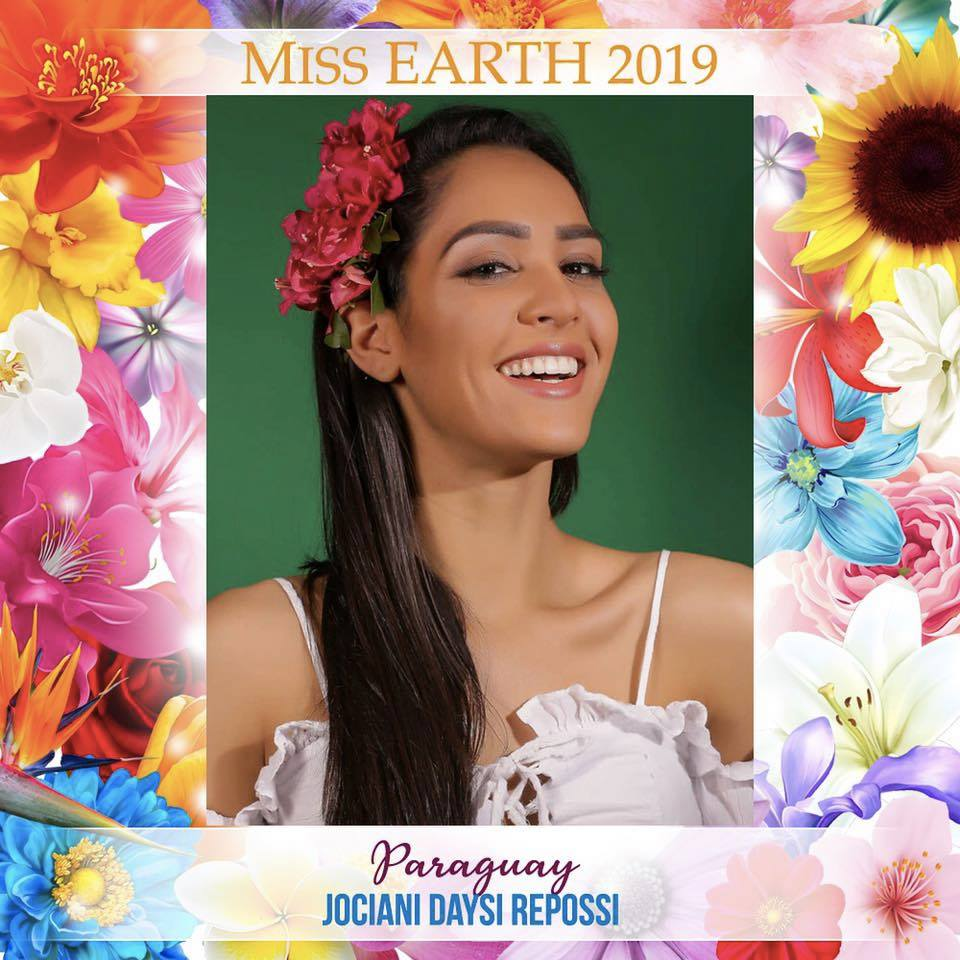 Road to MISS EARTH 2019 - COVERAGE - Page 3 21386