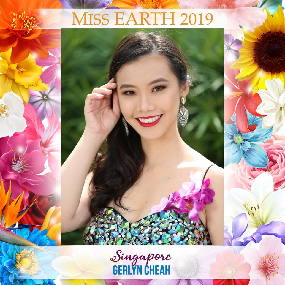 Road to MISS EARTH 2019 - COVERAGE - Page 3 21387