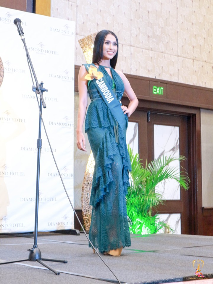 Road to MISS EARTH 2019 - COVERAGE - Page 7 21433