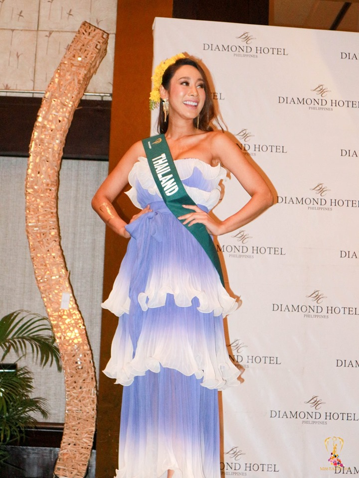 Road to MISS EARTH 2019 - COVERAGE - Page 7 21434