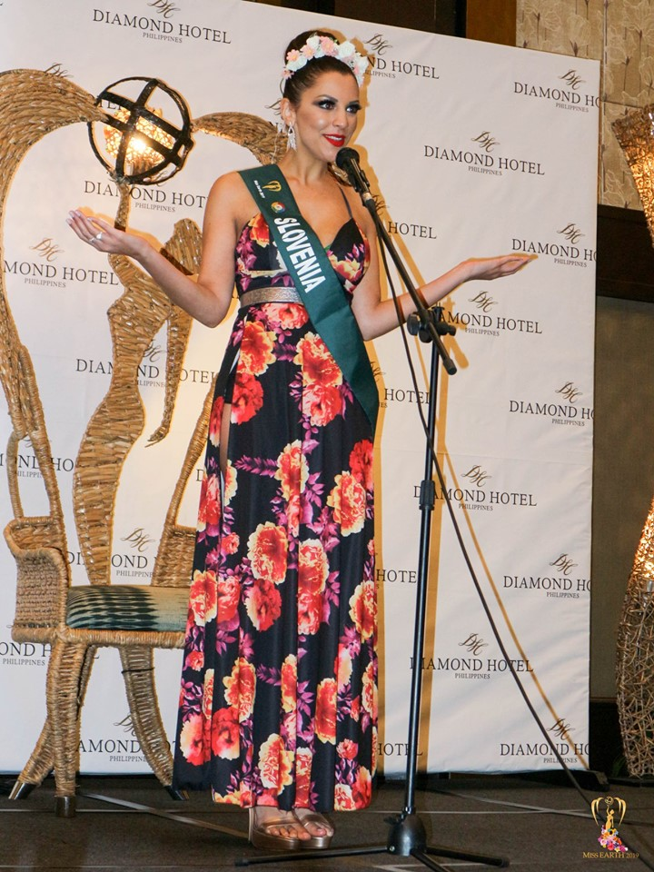 Road to MISS EARTH 2019 - COVERAGE - Page 7 21436