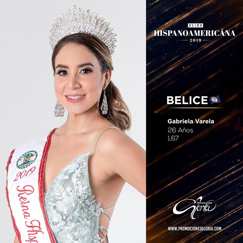 Reina Hispanoamericana 2019/2020 21437