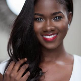 Round 38th : Miss Jamaica World 2018 2176