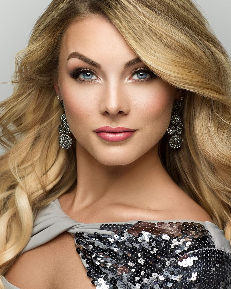 ROAD TO MISS USA 2020 22008311
