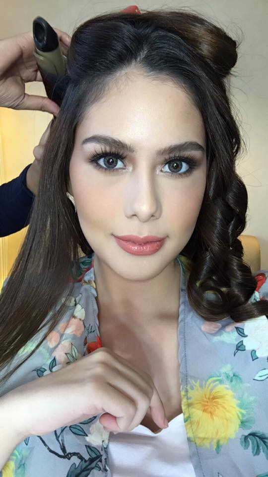 Who will be the luckiest Repeaters for Bb Pilipinas 2019?? 22046610