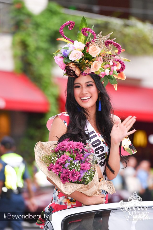 Road to Binibining Pilipinas 2019 - Results!! - Page 17 22105