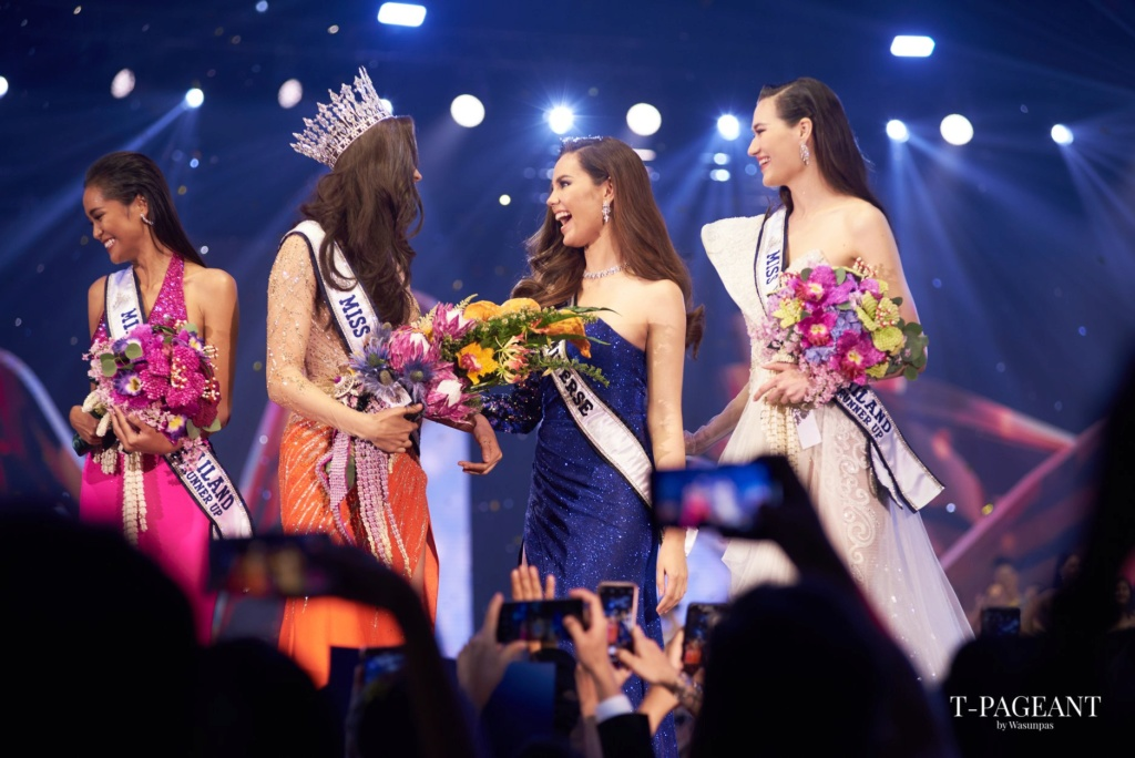 ♔ The Official Thread of MISS UNIVERSE® 2018 Catriona Gray of Philippines ♔ - Page 17 22107