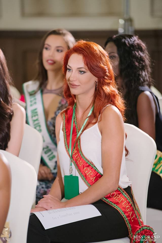 ***Road to Miss Grand International 2018 - COMPLETE COVERAGE - Finals October 25th*** - Page 2 2239