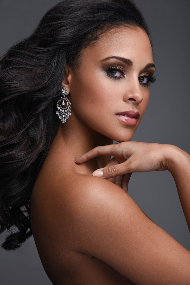 ROAD TO MISS USA 2019 - May 2  - Page 2 22448610
