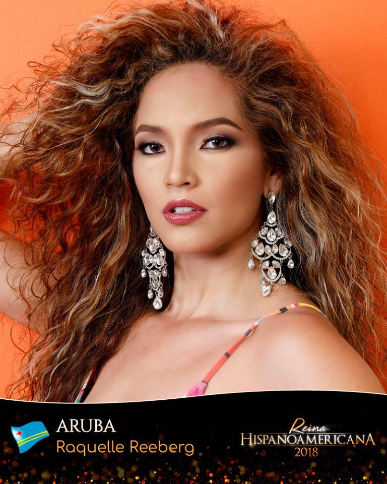 Reina Hispanoamericana 2018 2250