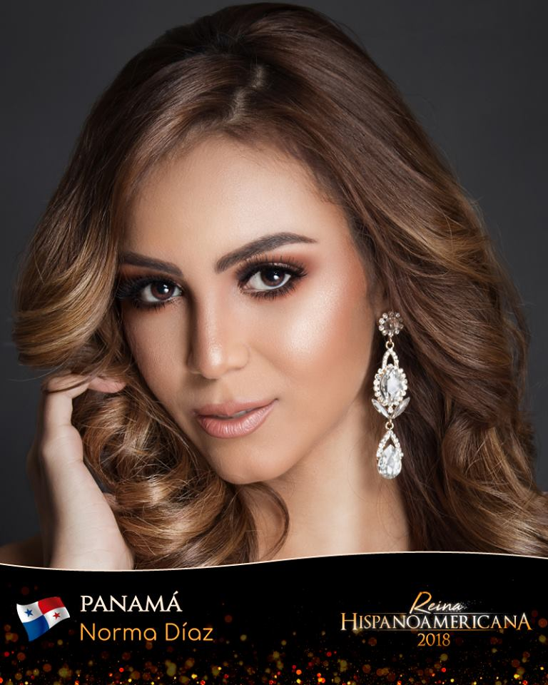 Reina Hispanoamericana 2018 2252