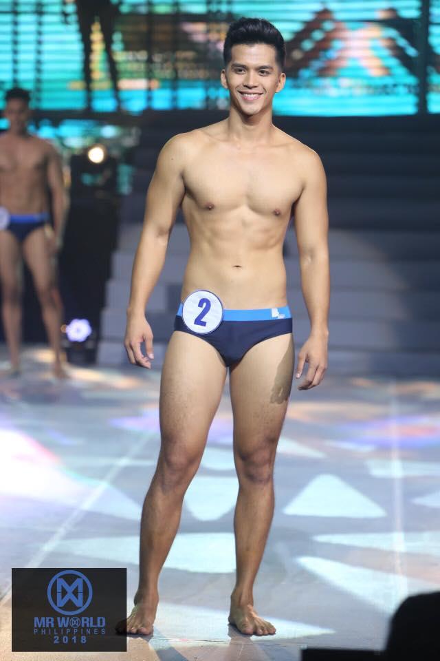 Denver Hernandez (PHILIPPINES MEN UNIVERSE 2017 & SUPRANATIONAL 2019)  2268