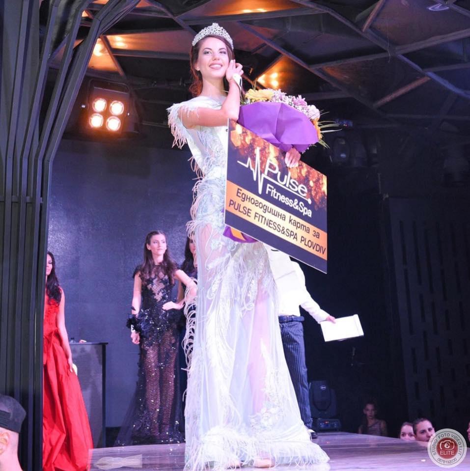 Gabriela Topalowa (BULGARIA 2018) 22688810