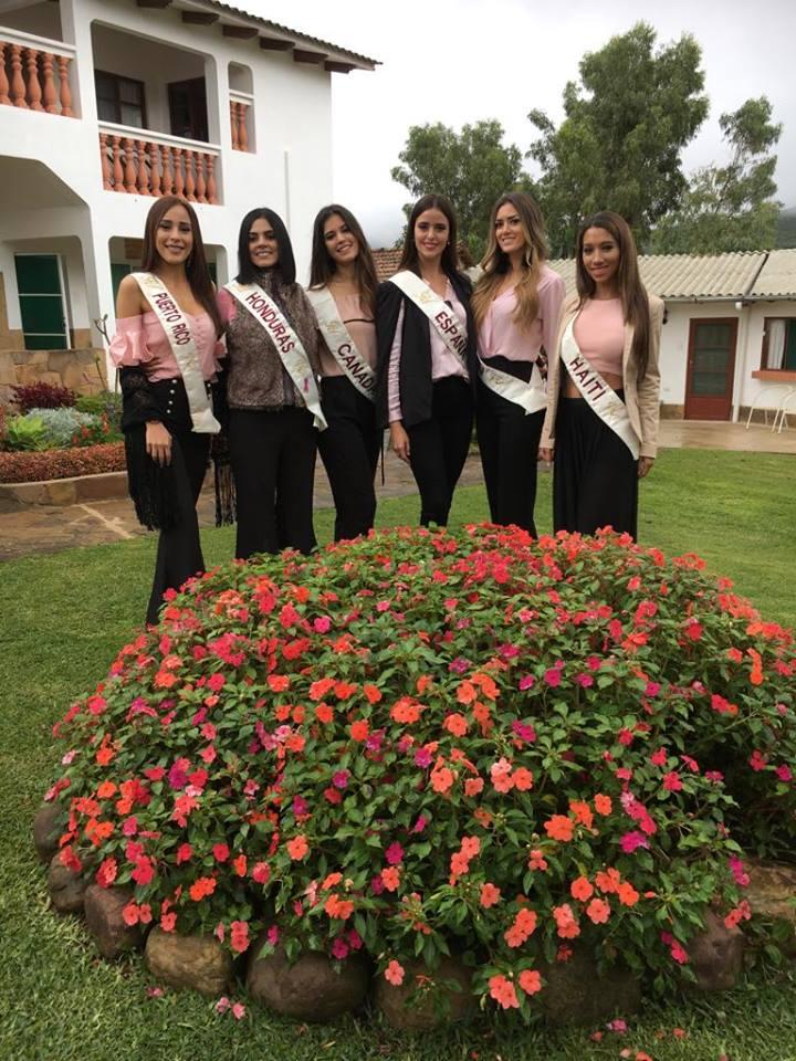 Reina Hispanoamericana 2018 - Page 2 2277