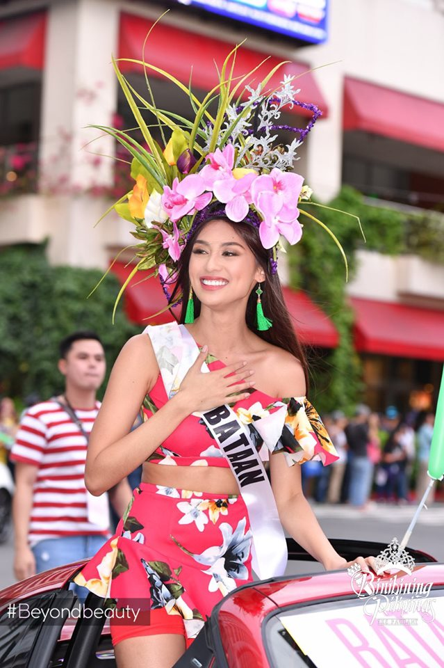 Road to Binibining Pilipinas 2019 - Results!! - Page 17 23101