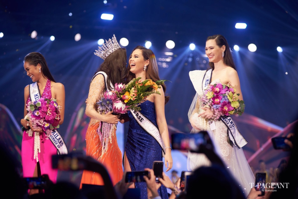 ♔ The Official Thread of MISS UNIVERSE® 2018 Catriona Gray of Philippines ♔ - Page 17 23103