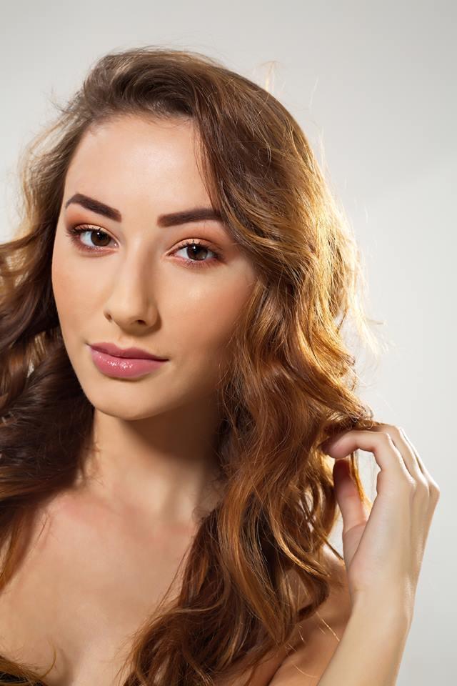 Round 53th : Miss Universe Slovakia 2018 2340