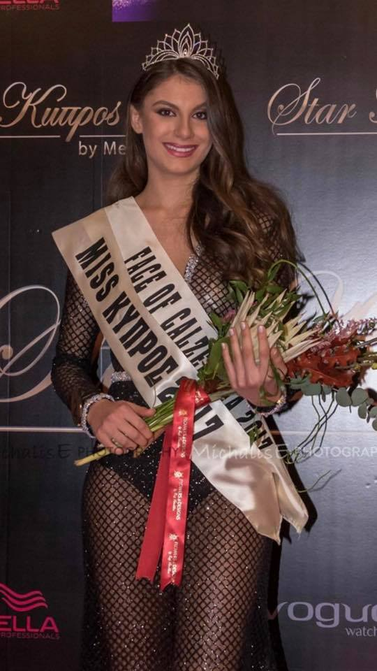 ✪✪✪✪✪ ROAD TO MISS EARTH 2018 ✪✪✪✪✪ COVERAGE - Finals Tonight!!!! - Page 2 23905610