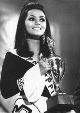 MISS UNIVERSE IN HISTORY! 23e36610
