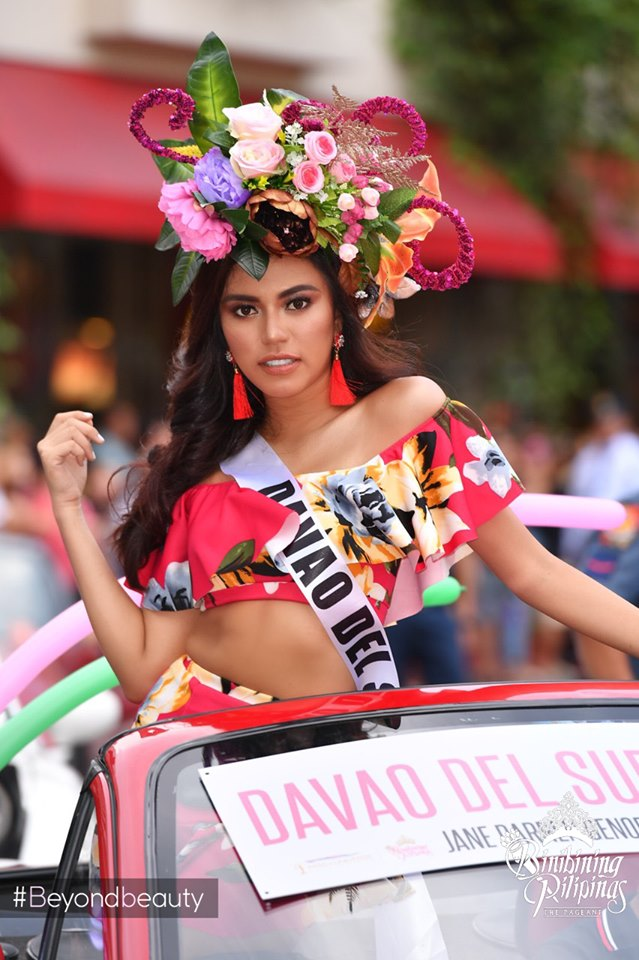 Road to Binibining Pilipinas 2019 - Results!! - Page 17 24101