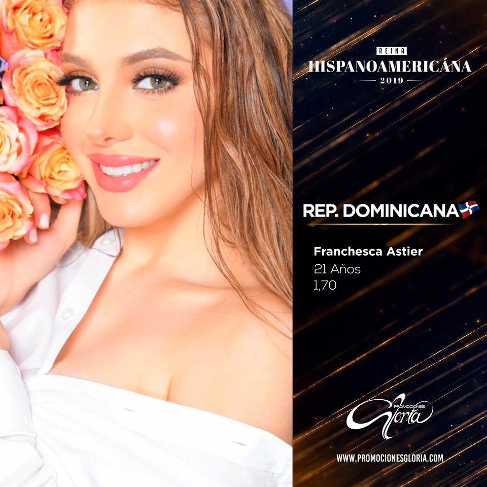 Reina Hispanoamericana 2019/2020 24109