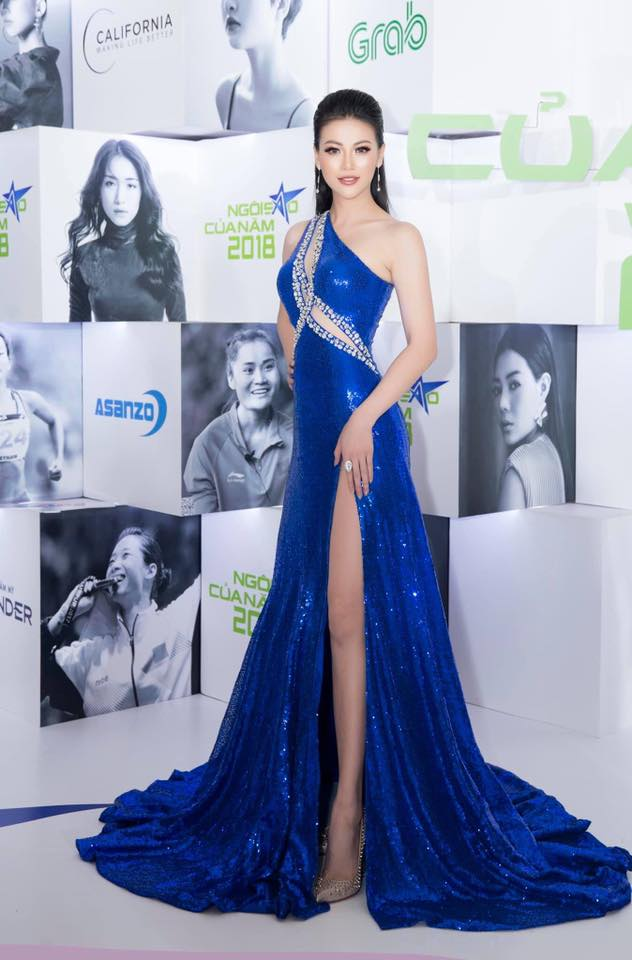 ** Official Thread of Miss Earth 2018-Phuong Khanh Nguyen from VIETNAM** - Page 3 2448