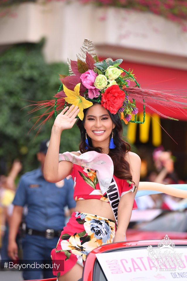 Road to Binibining Pilipinas 2019 - Results!! - Page 17 25101