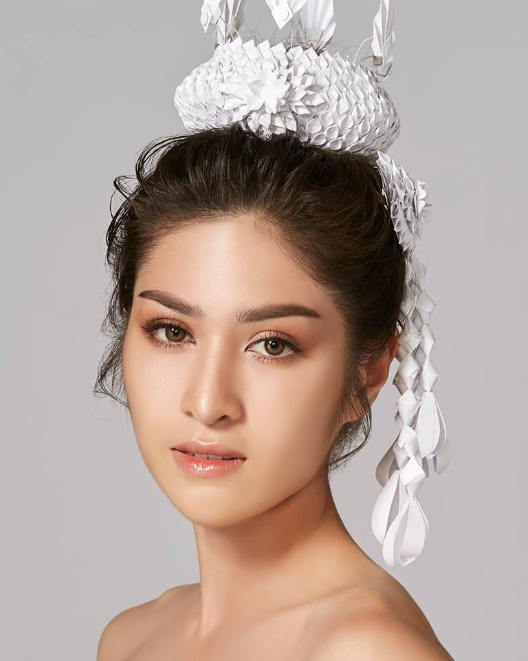 Round 39th : Miss Thailand World 2018 2513