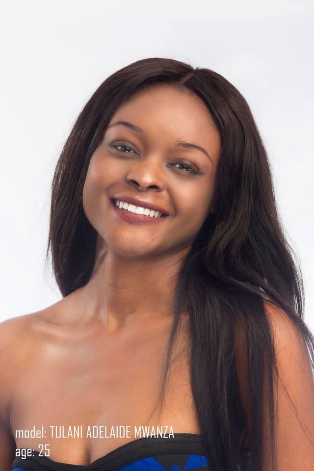 MISS UNIVERSE ZAMBIA 2018 is Melba Shakabozha 255